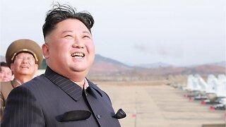 North Korean Leader Warns Of Return To Tension