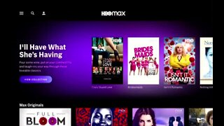 HBO Max launches today
