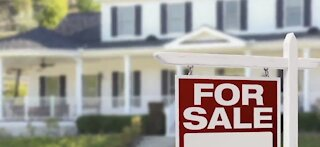 U.S. home prices rise at fastest pace in more than 6 years