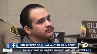 Closing arguments made in good Samaritan murder trial
