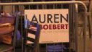 Lauren Boebert upsets incumbent Scott Tipton in Colorado's 3rd Congressional District GOP primary
