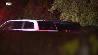 Fatal crash closes southbound lanes of Route 8 near Howe Avenue