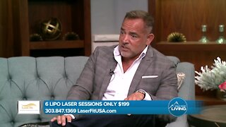 Lipo Laser Fitness Sessions // Laser Fit