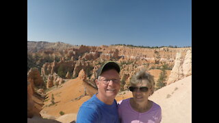 Bryce Canyon National Park, Tig Two