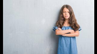 Children That Feel Entitled