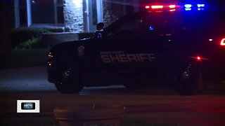 Investigation underway in Brown County