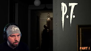 WHAT DID I JUST PLAY?!   P.T. - Remake by Qimsar (Parental Discretion Advised)