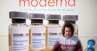 Moderna Vaccine Recipient With Adverse Effects Speaks Out & The CDC Lies About COVID Deaths