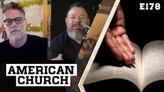 E178: Culture, California, and the Church in America