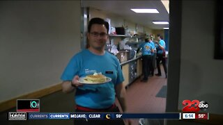IHOP changes annual National Pancake Day, proceeds of event go to Children's Miracle Network