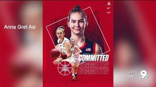 Arizona Women's Basketball lands two recruits