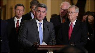 Gardner Defends Senate Seat Against Hickenlooper