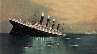 What Were Your Chances of Surviving The Titanic Based On Your Income