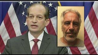 Labor Secretary Alexander Acosta defends handling of Jeffrey Epstein case in 2008
