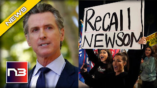 California Recall Election Date has Been SET! Now the Countdown Begins