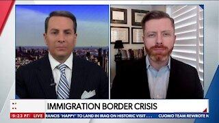 Biden's Border Crisis