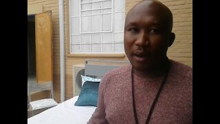 FEATURE: Mabuza buys local from Rustenburg based young businessman (CSH)