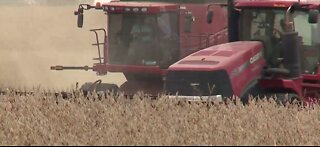 Farmers relieved over 'Clean Water Act' changes