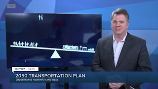 DRCOG wants your input on the 2050 transportation plan