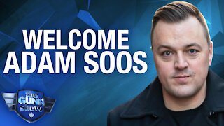 Meet Adam Soos! Rebel News' new Calgary-based reporter