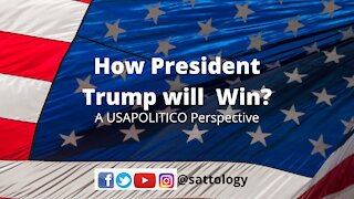 Ep03- How President Trump will win?