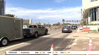 New US 41 traffic patterns will begin Monday in Sarasota