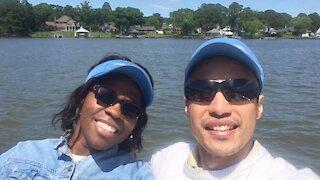 Blasian Boat Date, Part 1