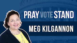 Meg Kilgannon Encourages Americans to Transform Schools Through Grassroots Activism