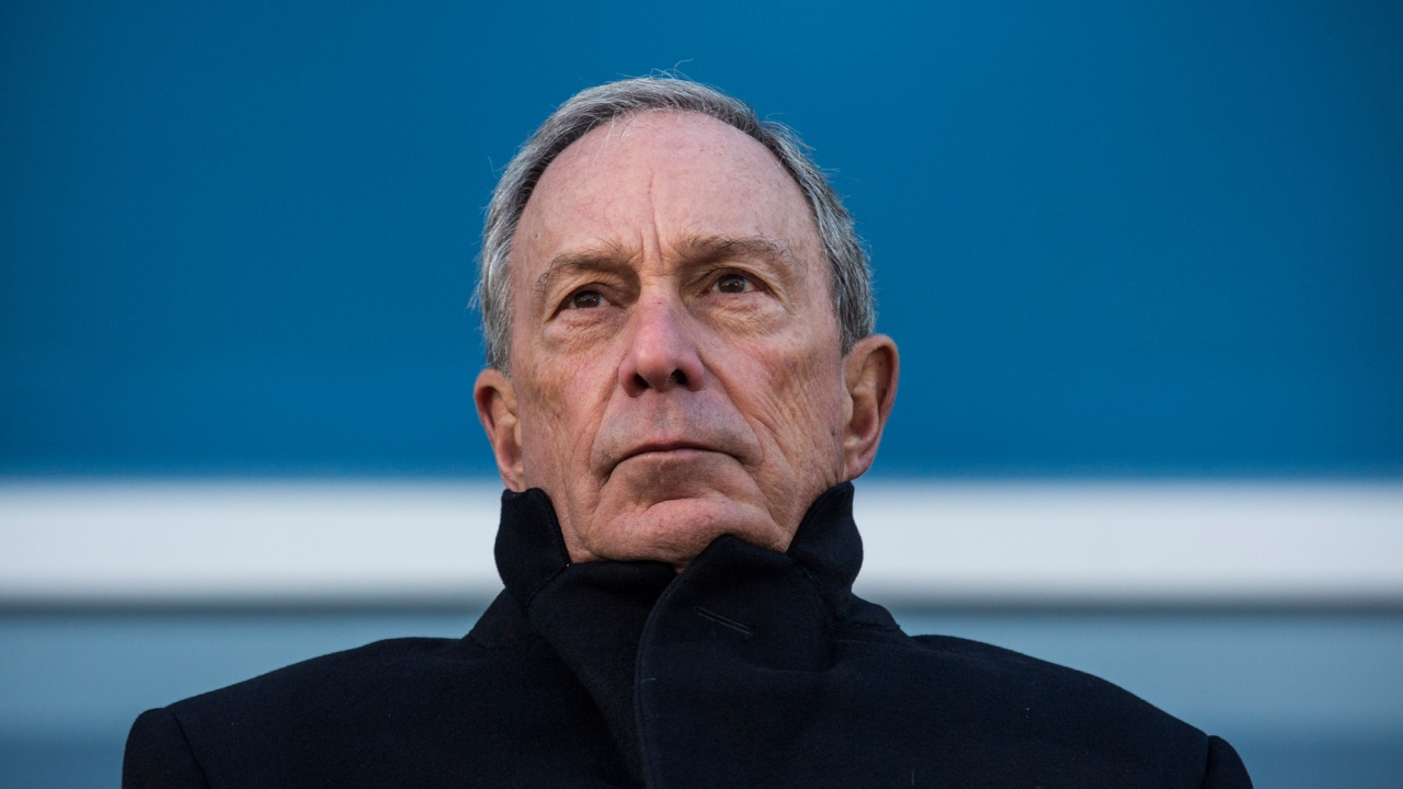Reports: Bloomberg Preparing To Enter Democratic Presidential Primary