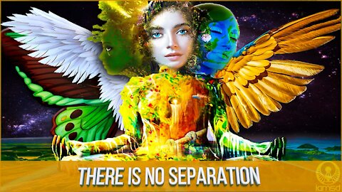 One Planetary Body - There Is No Separation