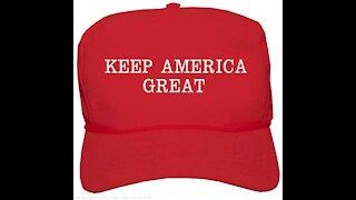 Donald Trump - Keep America Great (KAG)