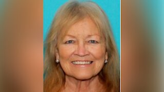Las Vegas police seek public's help to find missing woman