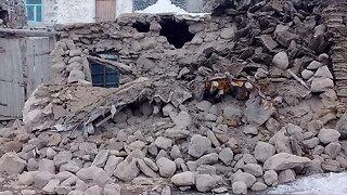 5.7 magnitude earthquake kills at least 9 people in Turkey