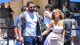 Jennifer Lopez mensaje bañera
