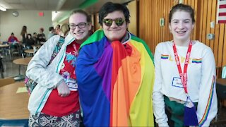 Safe spaces for LGBTQ youth this summer
