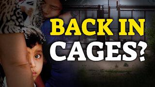 Biden reopens migrant facility, sparks backlash; Facebook 'refriends' Australia
