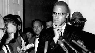 Former NYPD Officer Claims FBI Responsible For Malcolm X's Death