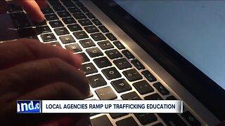 Northeast Ohio task force working to combat human trafficking