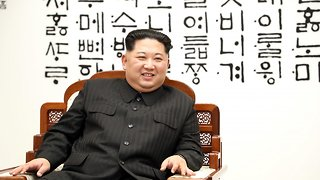 North Korean Leader Kim Jong-Un Makes New Year's Address