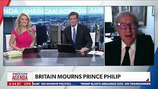 Britain Mourns Prince Philip