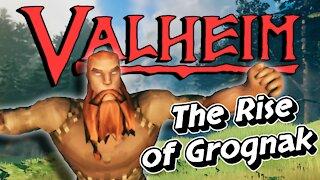 Exploding Boars In Valheim!