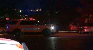 North Las Vegas police investigate deadly homicide scenes