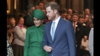 Prince Harry and Meghan set to visit UK before Christmas