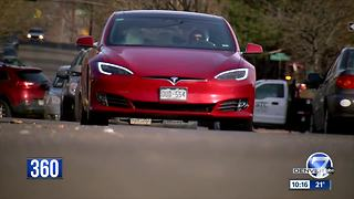 Are Colorado electric car owners getting a free ride?