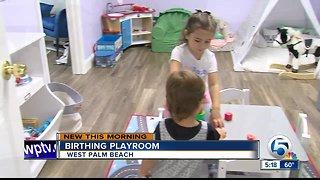 Palm Beach Maternity Center opens in West Palm Beach