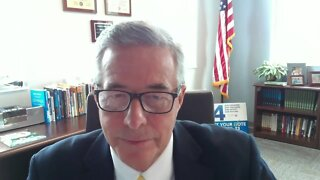 Conversation with St. Lucie County Superintendent Wayne Gent