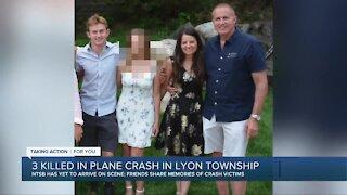 Investigation into fatal plane crash continues