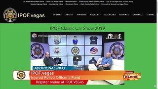 IPOF Classic Car Show 2019