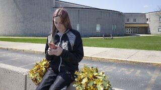 Supreme Court Backs Student Cheerleader In Free Speech Case