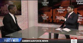 Raheem Kassam Interviews NFL Star Jack Brewer on His Support for President Trump